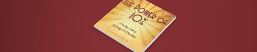 The Power of 10%